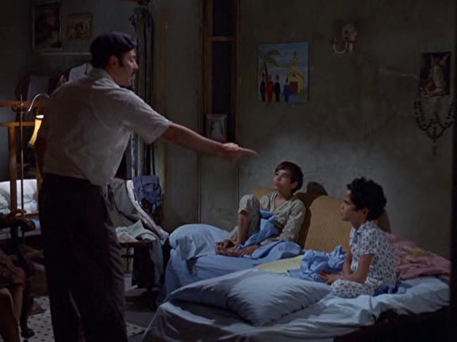 Popi / Sevgili Babamız (1969) Yönetmen: Arthur Hiller Yazarlar: Tina Pine, Lester Pine Oyuncular: Alan Arkin, Rita Moreno