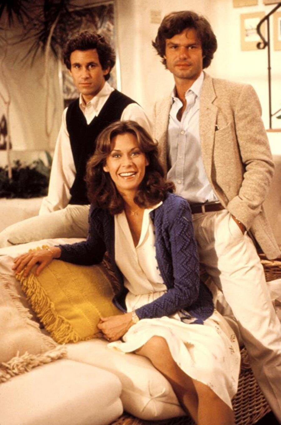 Making Love (1982) Yönetmen: Arthur Hiller Yazarlar: A. Scott Berg, Barry Sandler Oyuncular: Michael Ontkean, Kate Jackson, Harry Hamlin, Wendy Hiller, Arthur Hill