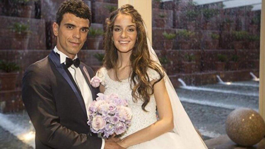 Dünya evine girdi                                                                                                                Milli sporcu, 3 Eylül 2014'te Hollandalı Julia Looman dünya evine girdi.