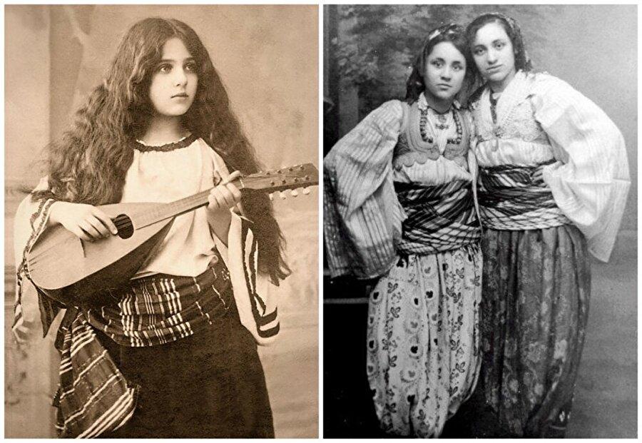 Romanya ve Arnavutluk