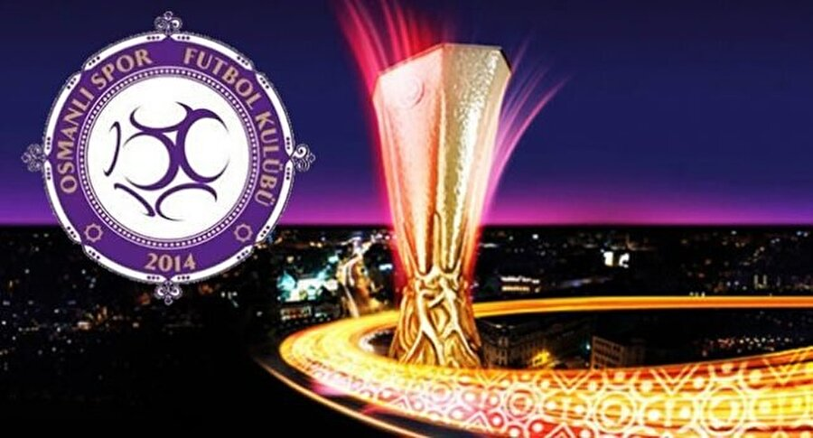 Osmanlıspor'un rakipleri                                                                                                                L GRUBU OSMANLISPOR FK  Villeraal Zurih Steaua Bukreş
