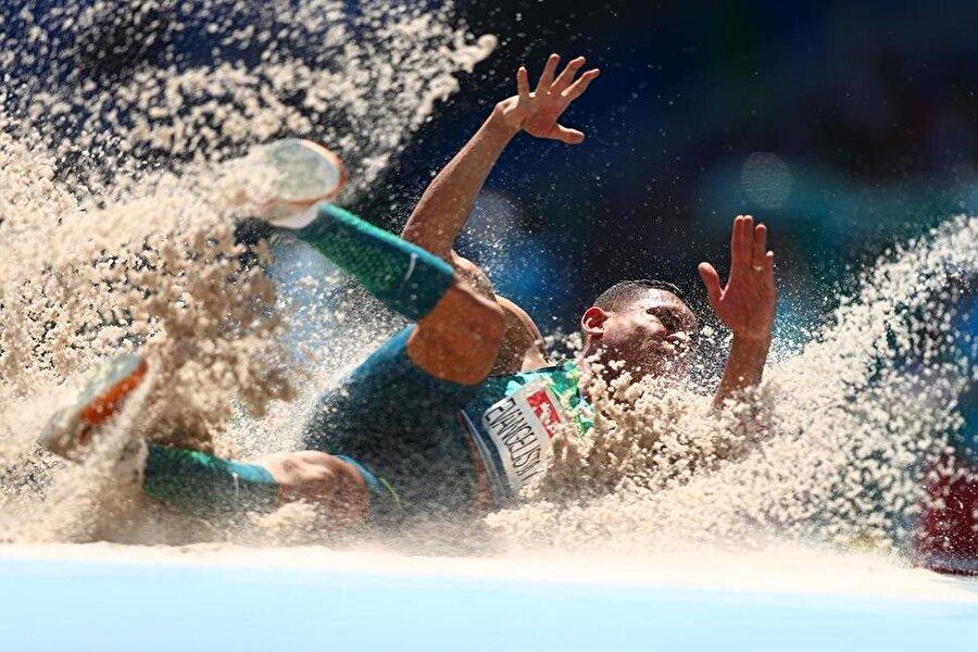 Binlerce engelli sporcu yarıştı Paralimpik Oyunları'nda 4 bin 148 sporcu madalya için mücadele etti.