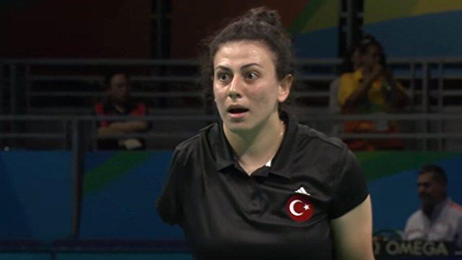 Gümüş madalya Korkut'tan Kadınlar masa tenisi Class 7 kategorisinde mücadele eden Kübra Korkut ise gümüş madalyanın sahibi oldu.