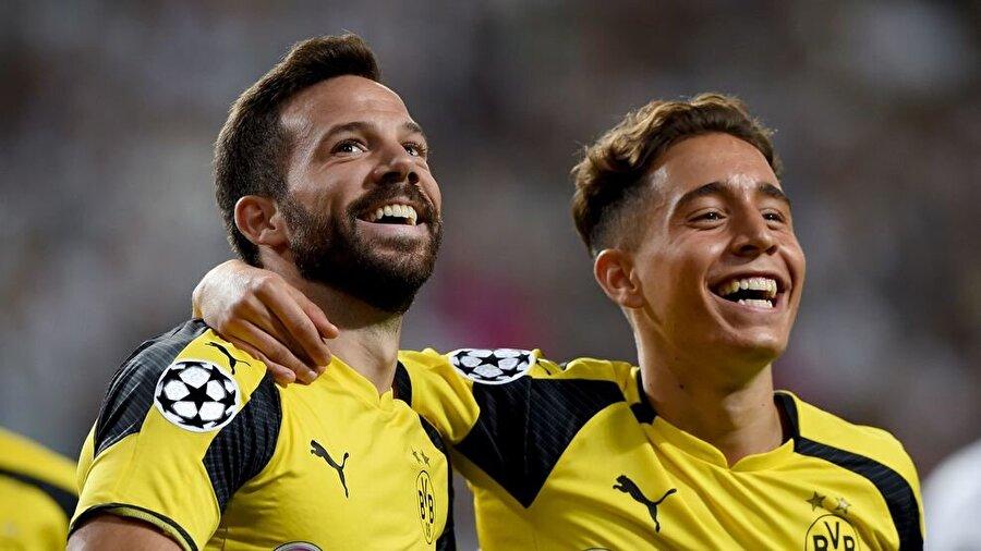 F Grubu                                                                           21:45 Borussia Dortmund-Real Madrid Yayın: TRT 1   21:45 Sporting Lizbon-Legia Varşova