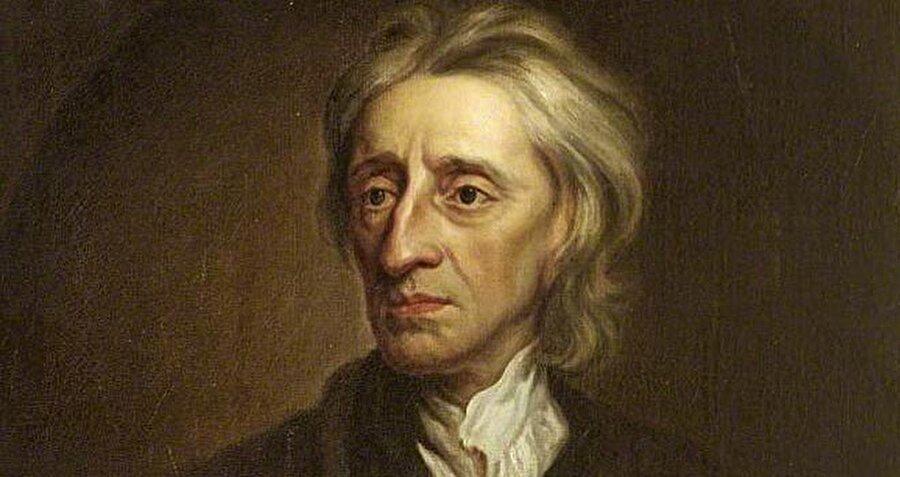 John Locke 1632-1704 8.yy'ın en önemli materyalist düşünürlerinden biri. Avrupa'daki aydınlanma çağının ilk kurucusu olarak da biliniyor. Locke, gelenek ve otoriteden kurtulmak gerektiğini, insan hayatına sadece aklın kılavuzluk edebileceğini ve sezgisel olarak insanların bir bilgiye sahip olmadığını söyler. Bu düşünceleriyle de Locke Liberalizmin öncüsü kabul edilir. Locke'a göre özgürlükler çok önemlidir. Bir insanın özgürlüğü, diğer kişinin özgürlüğünü kısıtladığı noktada bitmelidir. Hükümetlere, insan hürriyetine ve yargı bağımsızlığına önem verir. Descartes'dan etkilenmiş ama düşünceleri ona hiçbir zaman tam olarak benzememiştir.