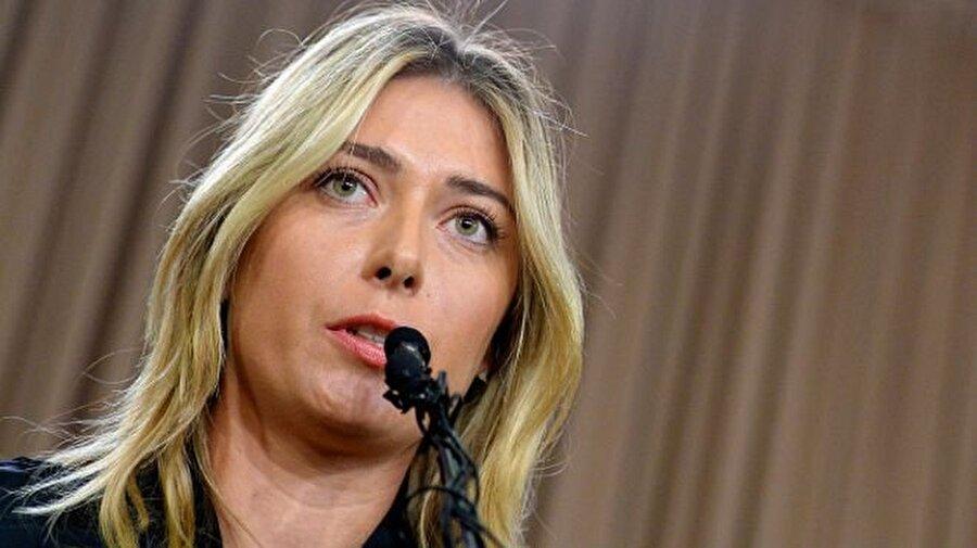 Sharapova'ya indirim Doping kullandığı gerekçesiyle 2 yıl spor müsabakalarından men cezası alan Rus tenisçi Maria Sharapova'ya indirim geldi. Uluslararası Spor Tahkim Mahkemesi (CAS) Sharapova'nın cezasını 15 aya düşürdü.