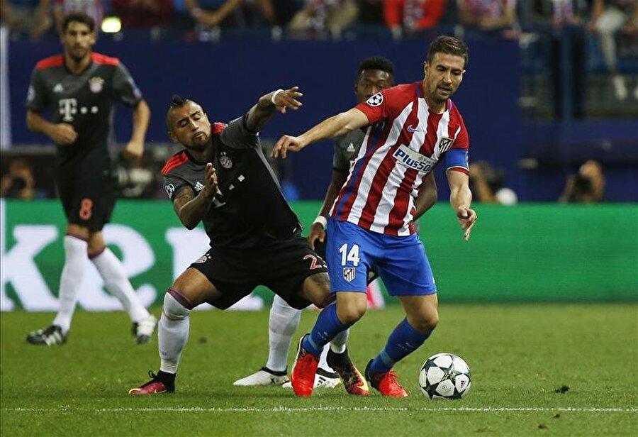Atletico Madrid  Puan: 119.056