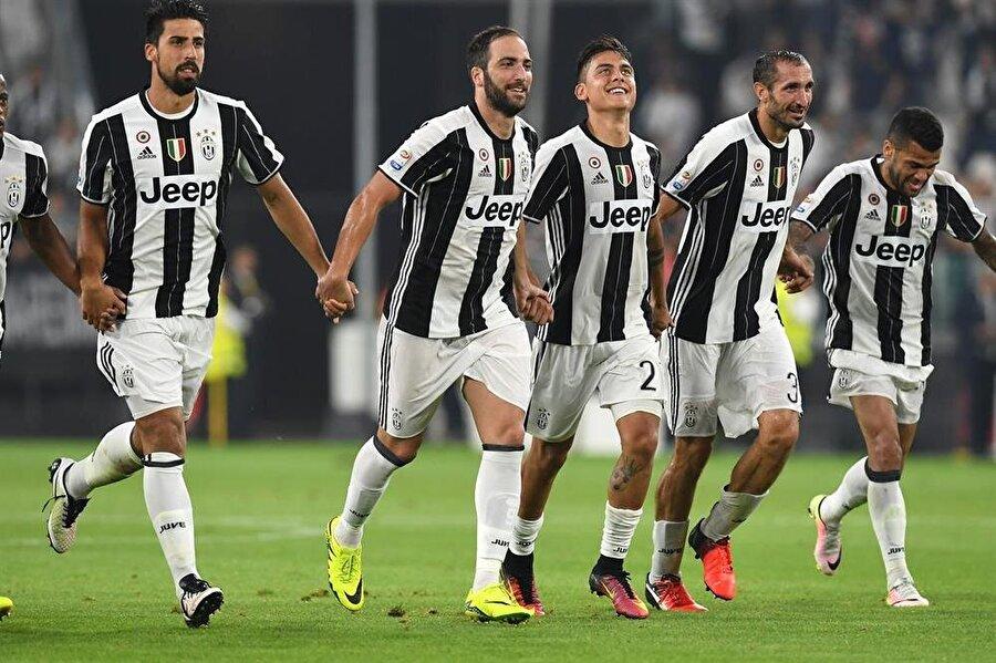 Juventus Puan: 112.699