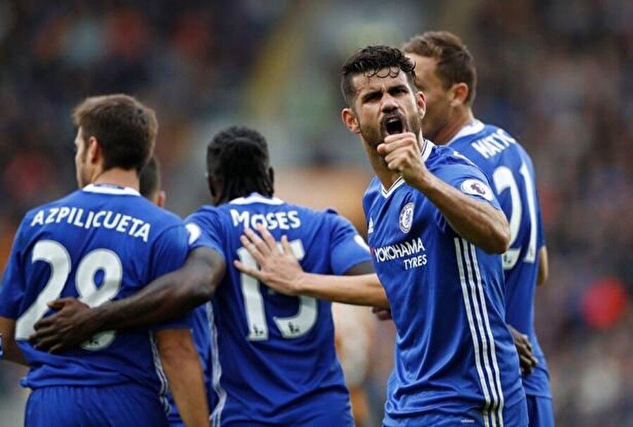 Chelsea Puanı: 104.249