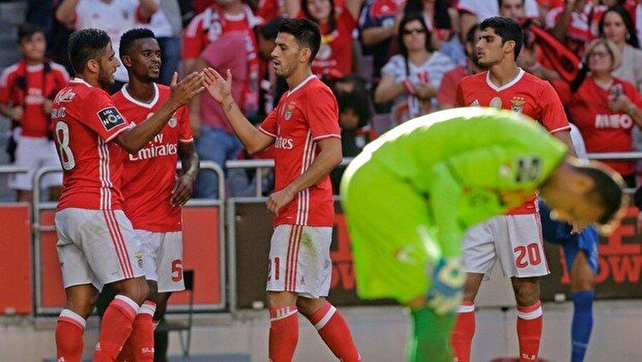 Benfica Puan: 98.933