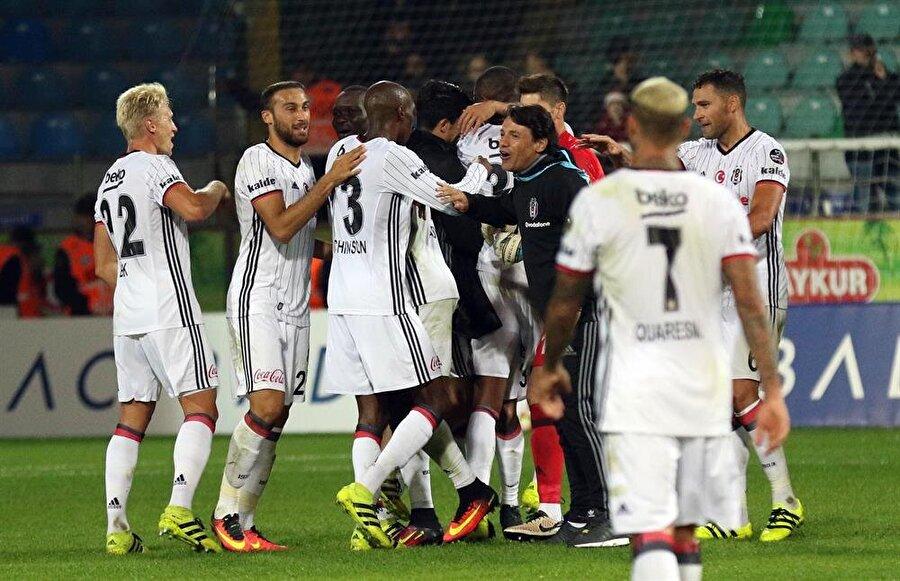 Beşiktaş Puan: 30.720