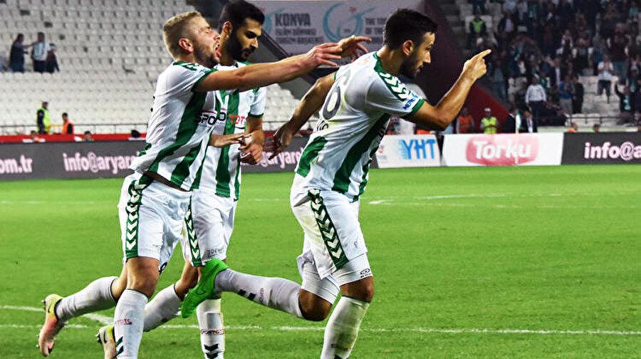 Konyaspor Puan: 6.720