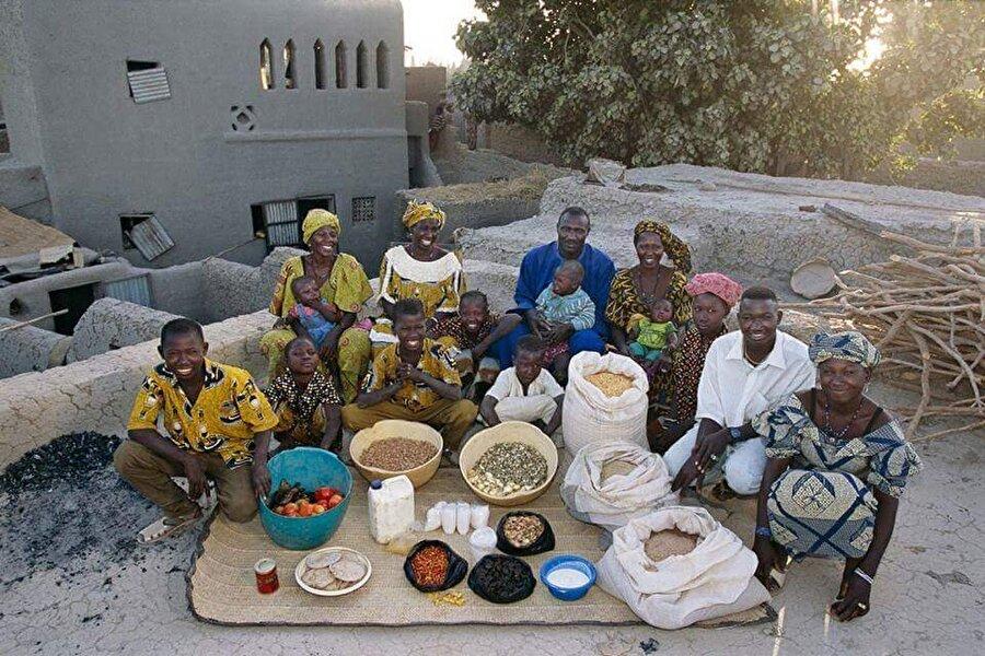 Mali: 26$