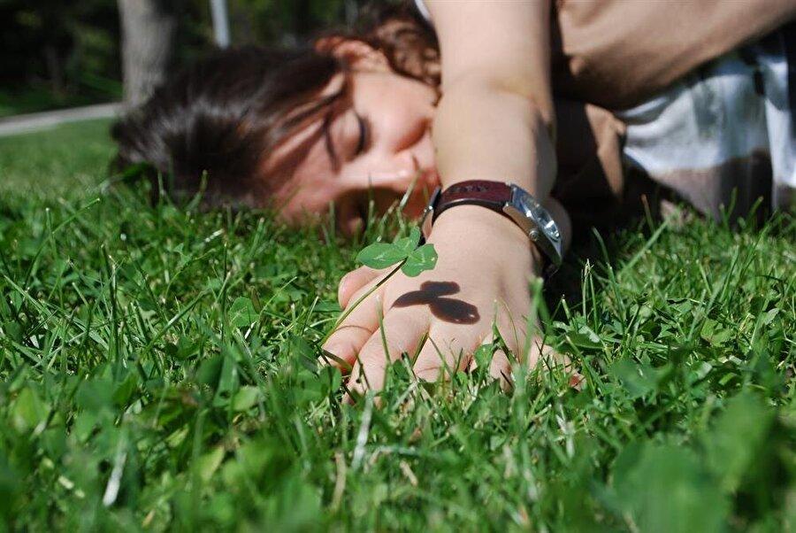 Kendini doğaya bırak Doğru nefes ve biraz temiz hava...