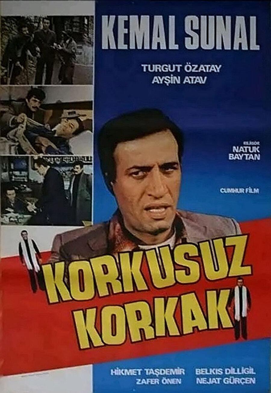 Korkusuz Korkak (1979) / IMDb: 8.1