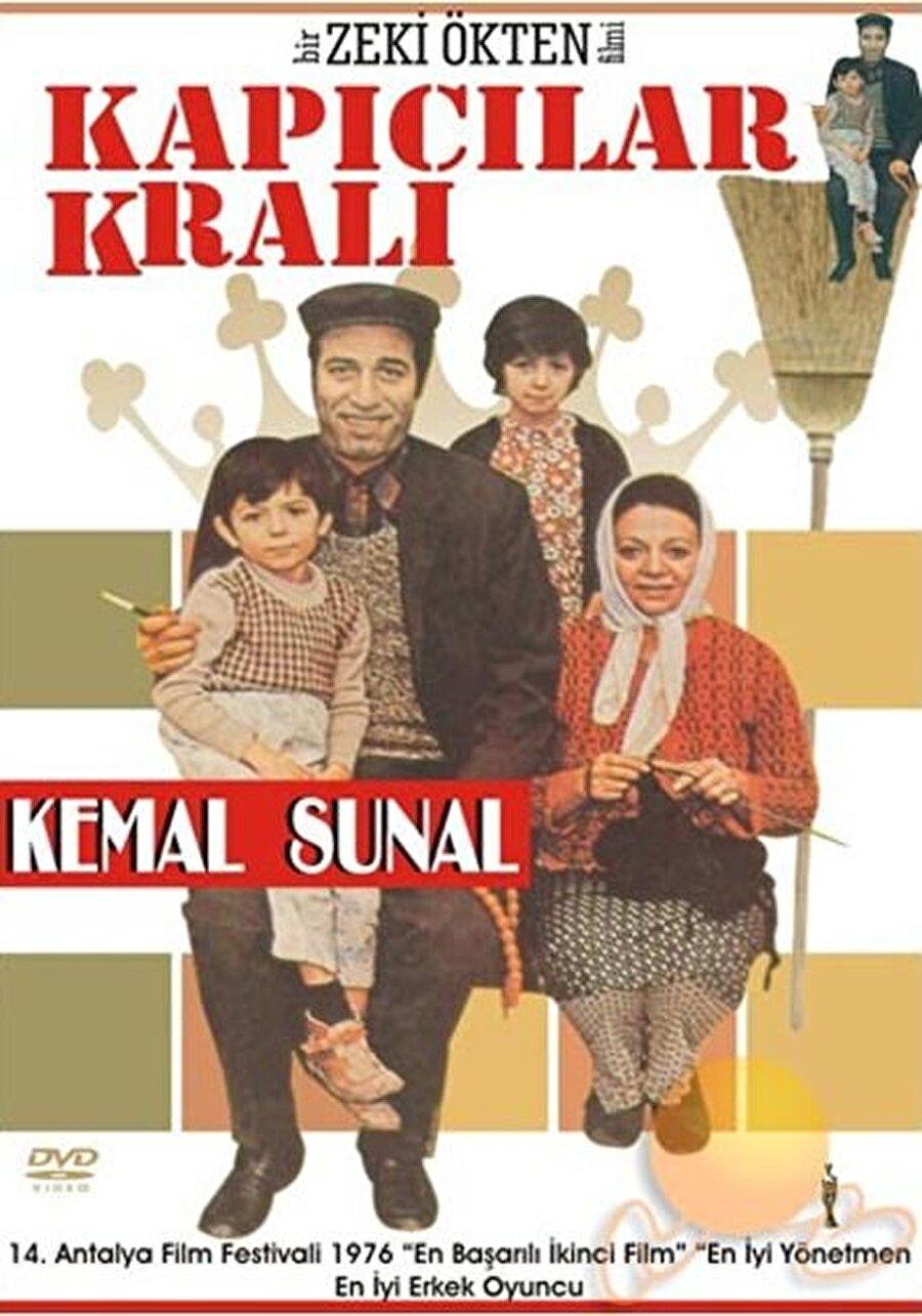 Kapıcılar Kralı (1976) / IMDb: 8.5