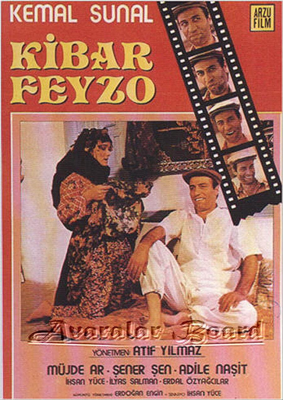 Kibar Feyzo (1978) / IMDb: 8.8