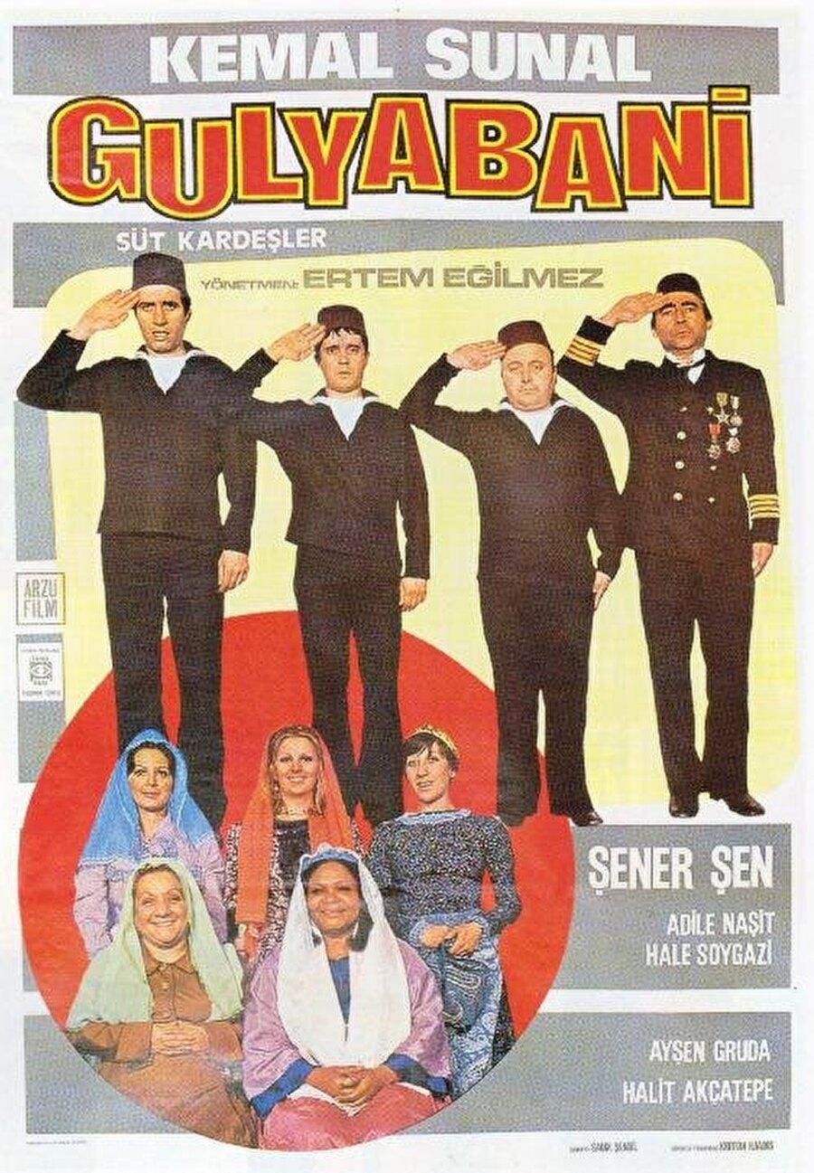 Süt Kardeşler (1976) / IMDb: 9.0