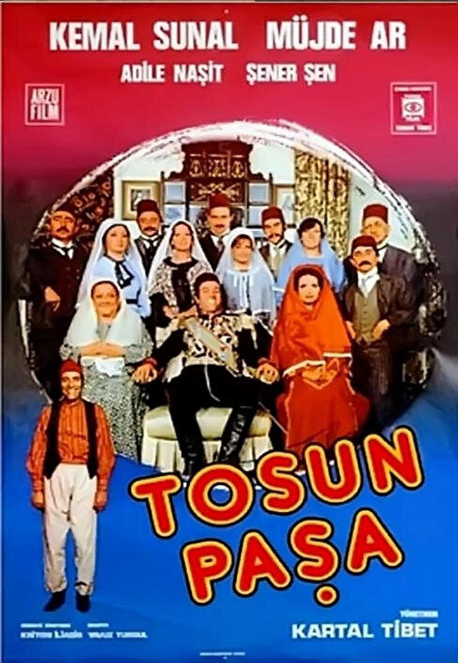 Tosun Paşa (1976) / IMDb: 9.1