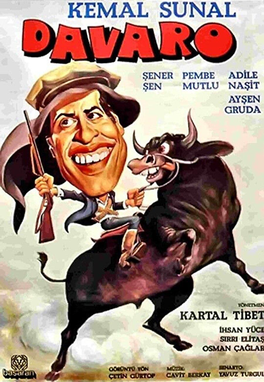 Davaro: Son Eşkiya (1981) / IMDb: 8.2