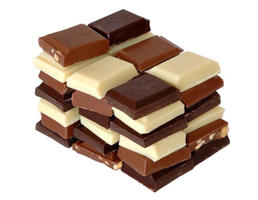 Çikolataaaaaa