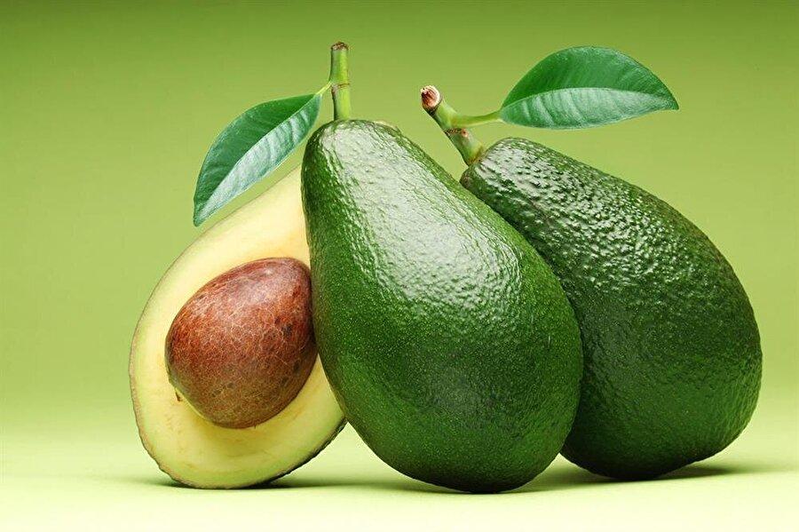 Avokado modunuzu arttıracaktır