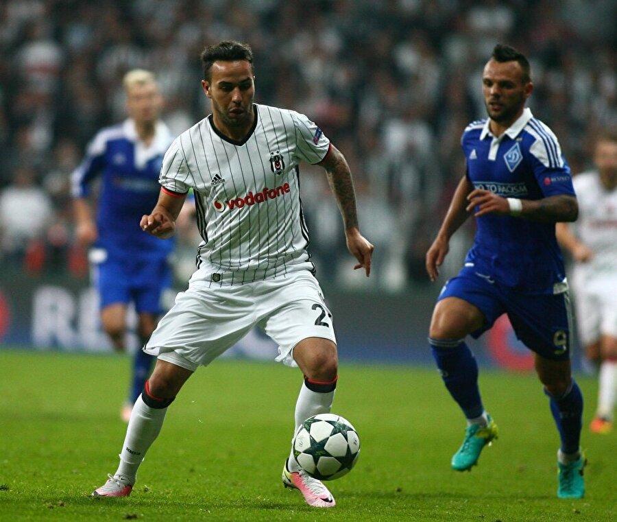 187. randevu Beşiktaş, Napoli maçıyla birlikte tarihindeki 187. Avrupa sınavına çıkacak. Siyah-Beyazlılar geride kalan 186 maçta 68 galibiyet, 79 mağlubiyet ve 39 beraberlik aldı.