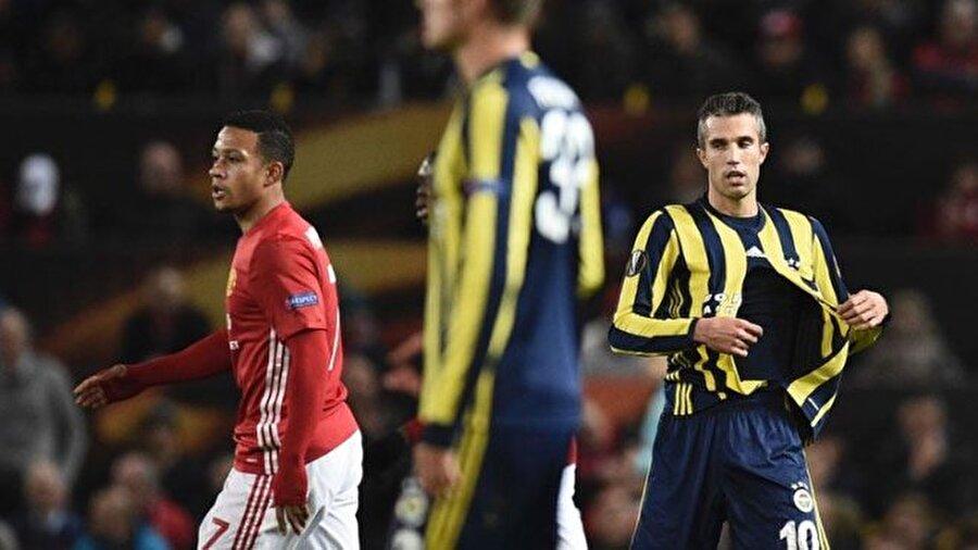 3 maç 4 puan İki takım arasında İngiltere'de oynanan maçı ev sahibi ekip 4-1 kazanmıştı. Sarı-lacivertliler grupta oynadığı 3 maçta 4 puan topladı.