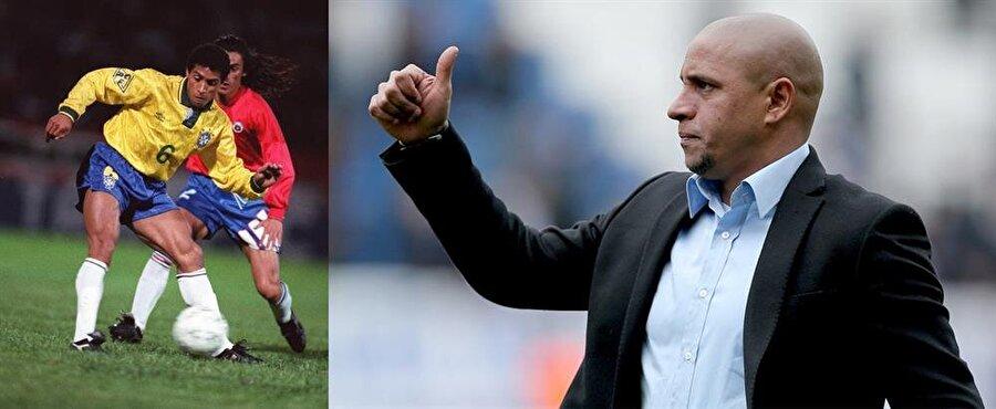 Roberto Carlos Real Madrid'in efsane futbolcusu Roberto Carlos, 2007'de Fenerbahçe'ye transfer oldu. Futbolun ardından teknik direktörlük kariyerine adım atan Carlos, Türkiye'de Sivasspor ve Akhisar Belediye'yi çalıştırdı.