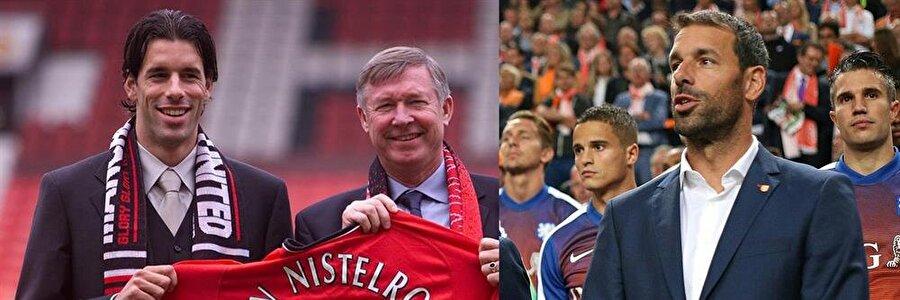 Ruud van Nistelrooy 2012'de futbolu bırakan Hollandalı Ruud van Nistelrooy, Hollanda Milli Takımı'nda yardımcı antrenörlük görevini yürütüyor.