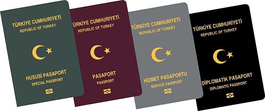 Pasaport kaydı IMEI kaydı için kişiye ait pasaporta son iki yıl içerisinde herhangi bir cihaz kayıt işlenmemiş olması ve kişinin son 4 ay içerisinde Türkiye'ye giriş-çıkış yapmış olması gerekiyor.