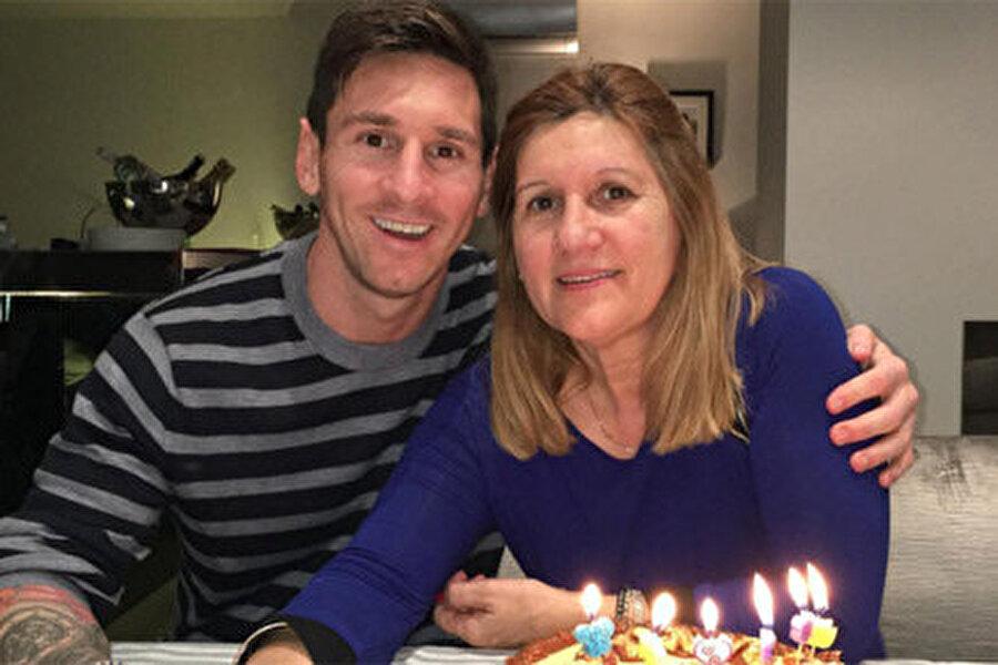 Lionel Messi / Celia Maria Cuccittini
