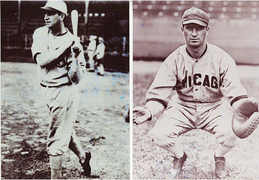 Moe Berg hala birçok otorite tarafından Amerika beyzbol tarihinin en güçlü ve en zeki yakalayıcısı olarak kabul ediliyor.