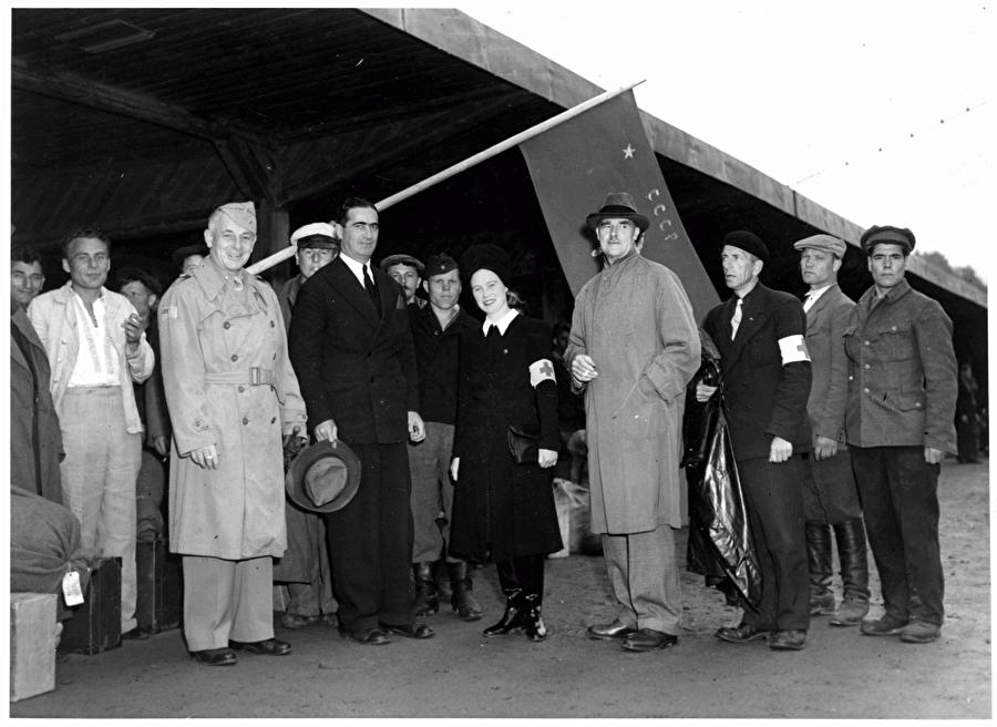 Zamanla CIA'nın gözde casuslarından biri haline gelen Berg, 2. Dünya Savaşı'nda da kritik görevler üstlendi.