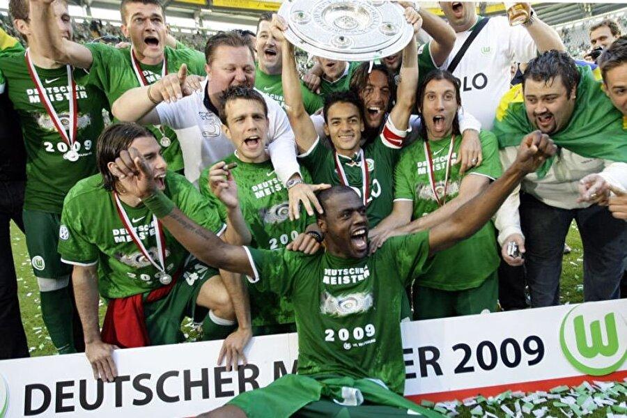 2008-2009 sezonu… Peri masalının yaşandığı sezon…