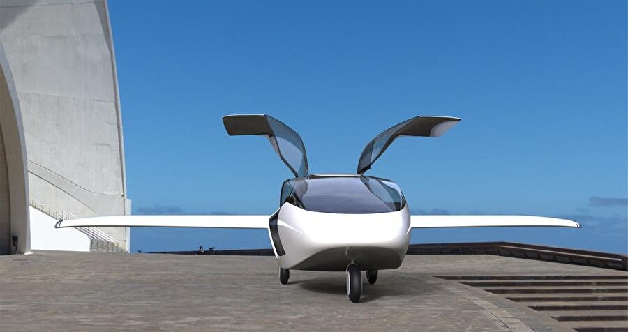 Uçan otomobil projesindeki asıl amaç otomobilleri trafik kargaşasından kurtarmak. Böylece trafiğin sıkıştığı durumlarda elektrik motorları harekete geçirilerek araç dikey olarak yükseltilebilecek. İlk etapta kişisel kullanımdan ziyade özellikle ulaşılması zor bölgelere yardım götürülmesi hususunda tercih edilecek.