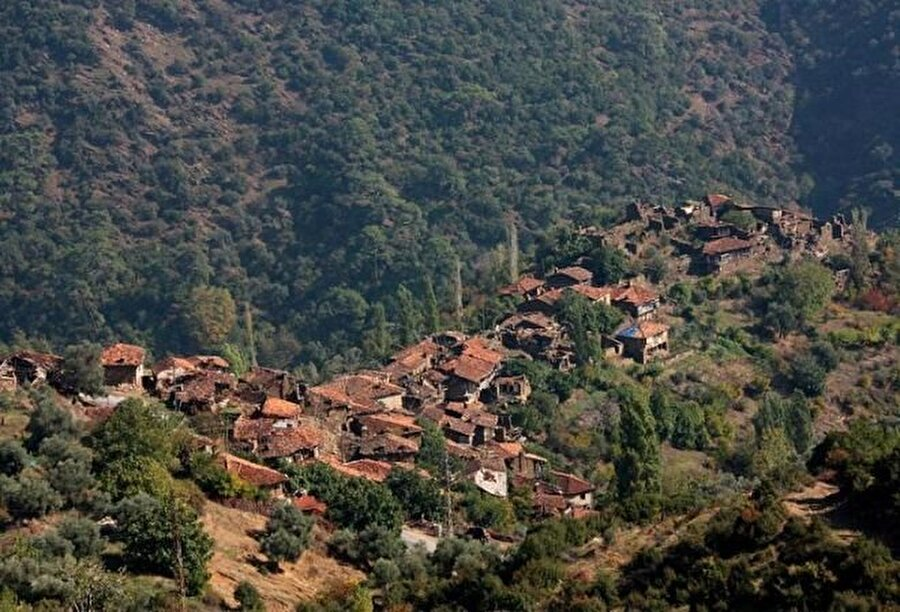Köy nüfusu 10 kişi                                                                                                                                                                                          Kaderine terk edilen köy, adeta hayalet bir şehri andırıyor. Köyde bugünlerde yaklaşık 10 kişi yaşıyor; ki bunların hepsi yaşlı.