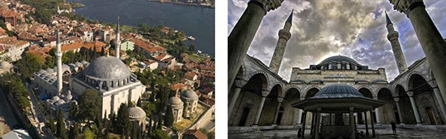"""Yavuz Selim Tepesi """"Sultan Selim Tepesi"""" olarak da bilinen bu tepe 74 metre yüksekliğindedir. Çarşamba semtinde bulunan ve dik bir yamaçtan Haliç'e bakan bu tepede Yavuz Sultan Selim Cami yer almaktadır. Ayrıca bu bölgede Bizans döneminde, Bonos Sarnıcı bulunuyordu."""