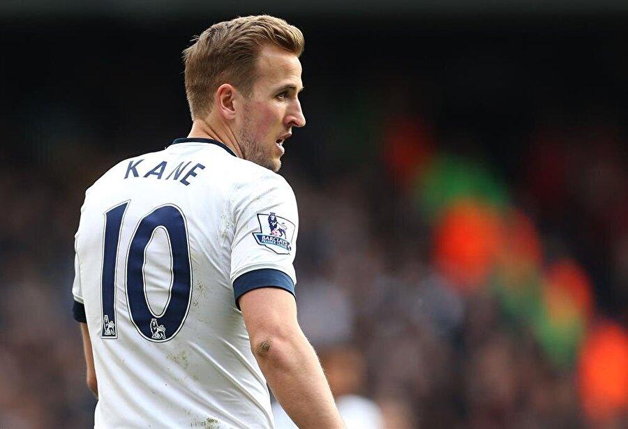 Harry Kane / Tottenham Hotspur (122.4 milyon sterlin)