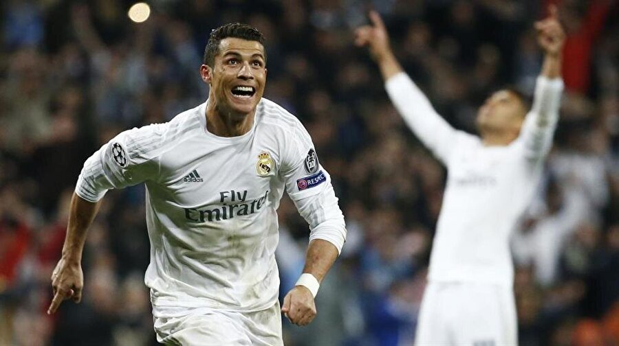 Cristiano Ronaldo / Real Madrid) (111.2 milyon sterlin)