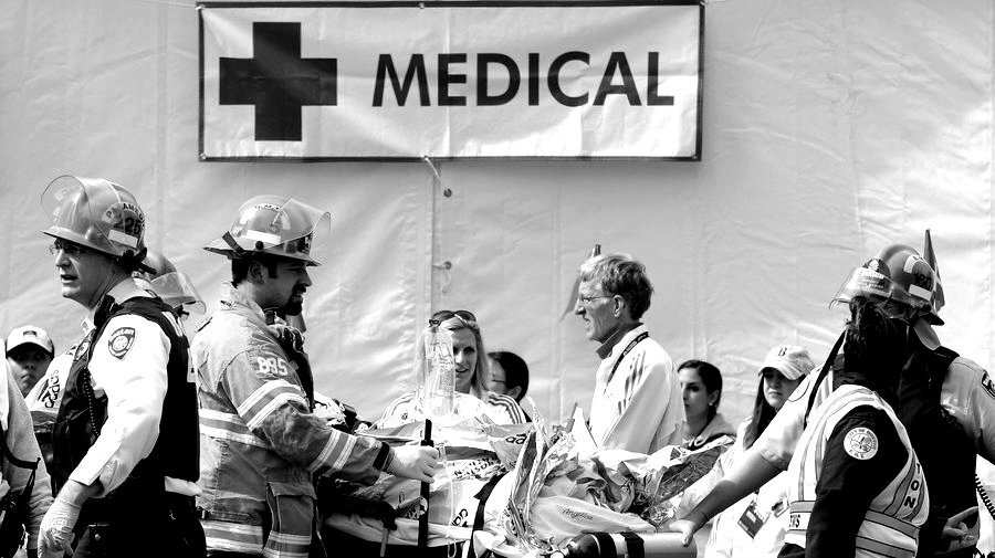 Maraton doktorları hemen stres testi yapılmasını talep ettiler.