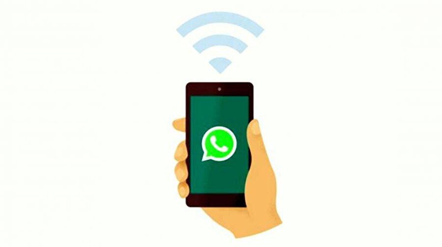 İnternet olmadan kullanılabilecek                                      Güncelleştirmeyle gelen en önemli yeniliklerden biri de bağlantı sorunlarına odaklanıyor. Artık bağlantı olmadığı durumlarda bile mesaj gönder düğmesine tıklanabiliyor ve akabinde internet bağlantısı aktif olduğunda mesaj otomatik olarak gönderiliyor.