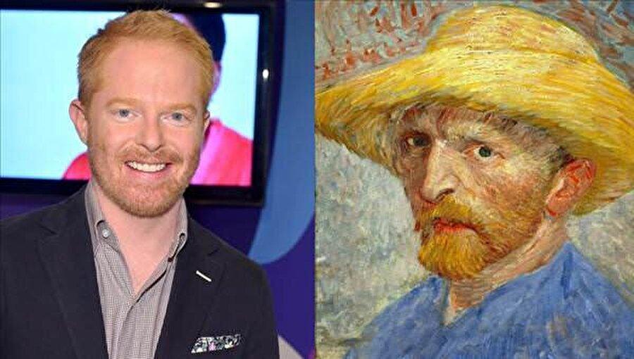 Jesse Tyler Ferguson - Vincent Van Gogh