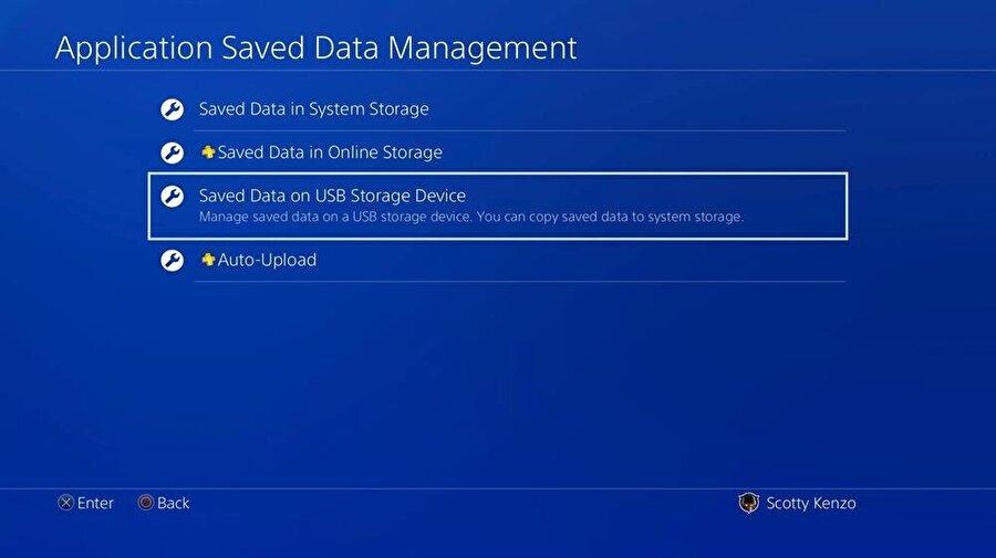 Şimdilik yalnızca PS4 beta programına kayıt olan kullanıcılara açılan bu desteğin yakında tüm PlayStation 4 sahiplerine açılması bekleniyor. Güncellemeyle birlikte PlayStation 4'ler otomatik olarak 8 TB'a kadar harici disk desteği kazanıyor. Bu destekten yararlanabilmek için tek bir şart var; harici diskin mutlaka USB 3.0 arabirimine sahip olması gerekiyor.