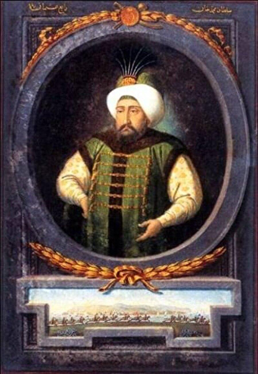 Tahta çıkan en genç padişah 7 yaşındaki IV. Mehmet'tir.