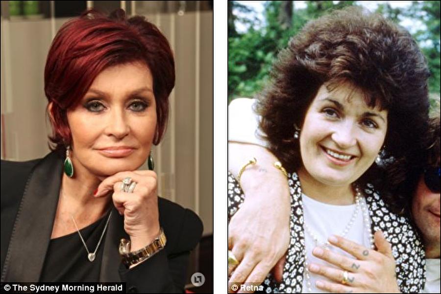 Sharon Osbourne / 185.000 dolar
