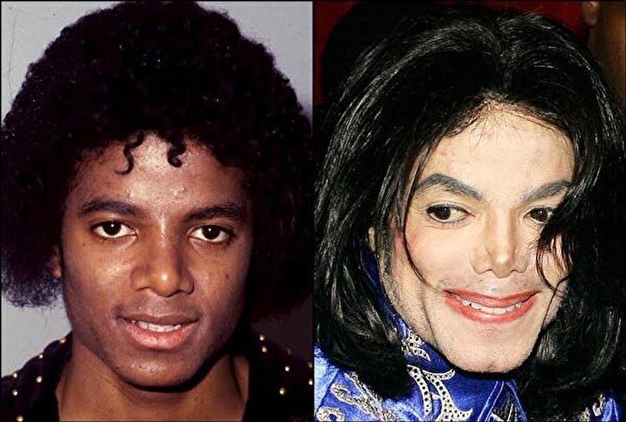 Michael Jackson / 1 milyon dolar