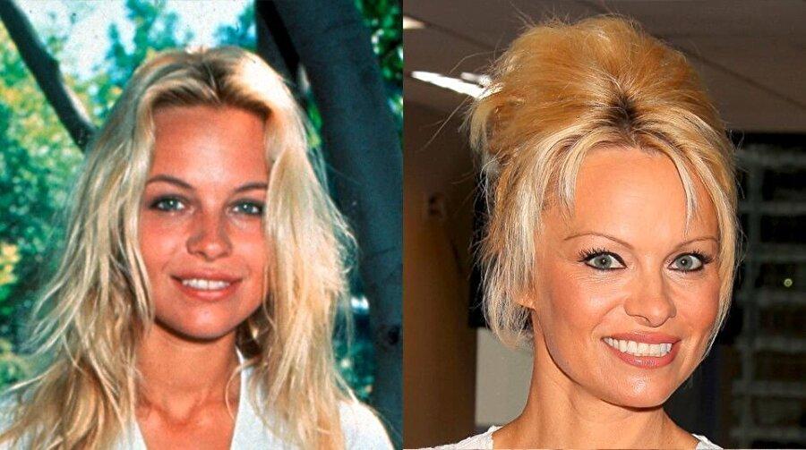 Pamela Anderson / 10,500 dolar