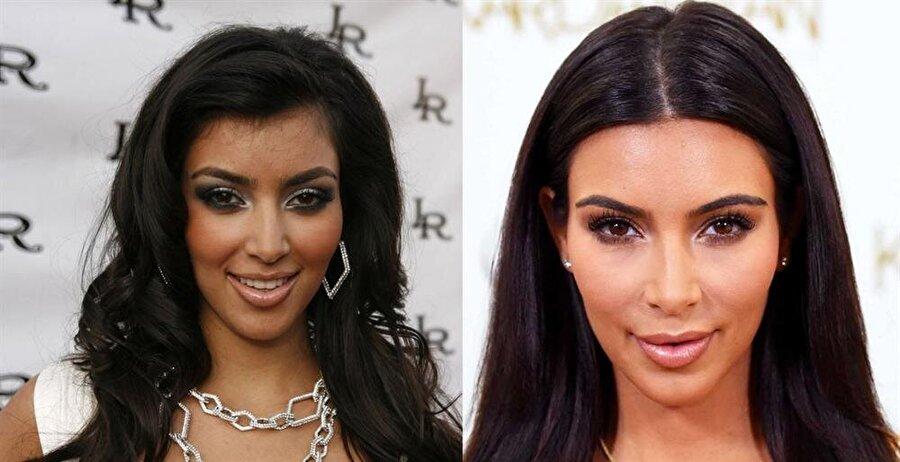Kim Kardashian / 16.500 dolar