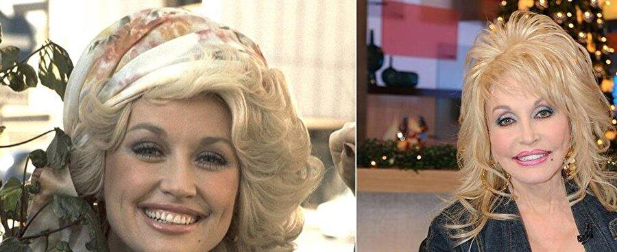 Dolly Parton / 23.000 dolar